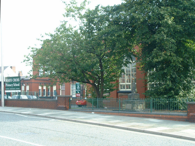 Mab's Cross Primary School