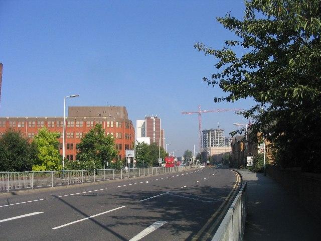Romford Ring Road