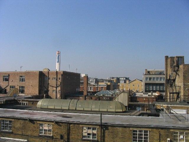 Romford Rooftops