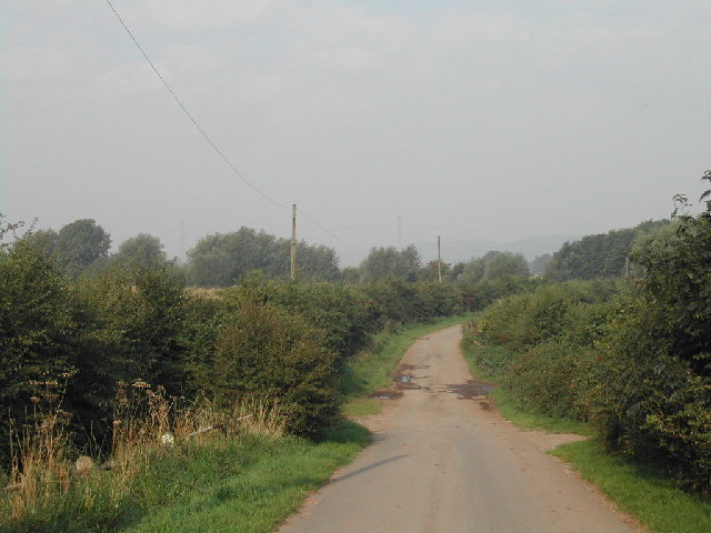 Stoke Ferry Lane, Shelford
