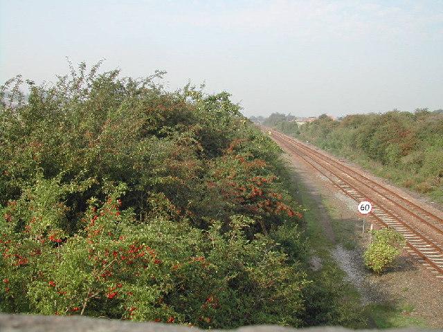 Nottingham/Grantham Railway
