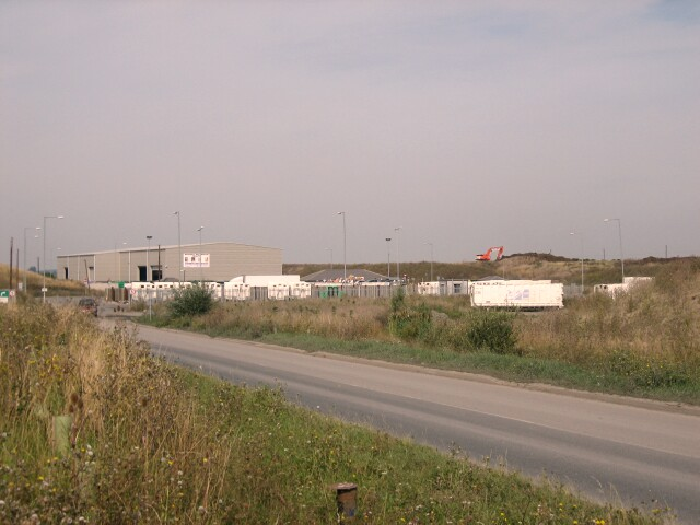 Hill & Moor Land-fill Site