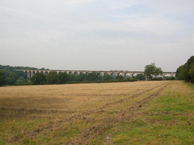 Crimple Viaduct