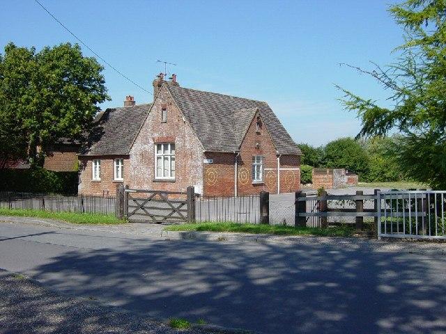 The Old School, Ashington