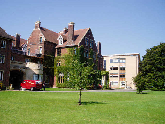 Homerton College and the Education Faculty