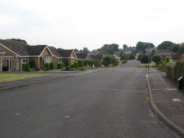 Rossett Avenue