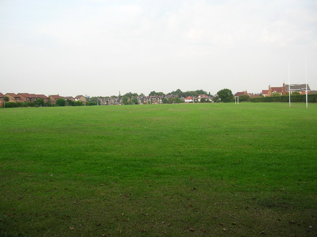 Grammar School Playing Fields