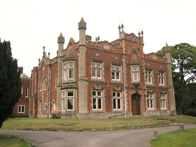 Pershore Hall