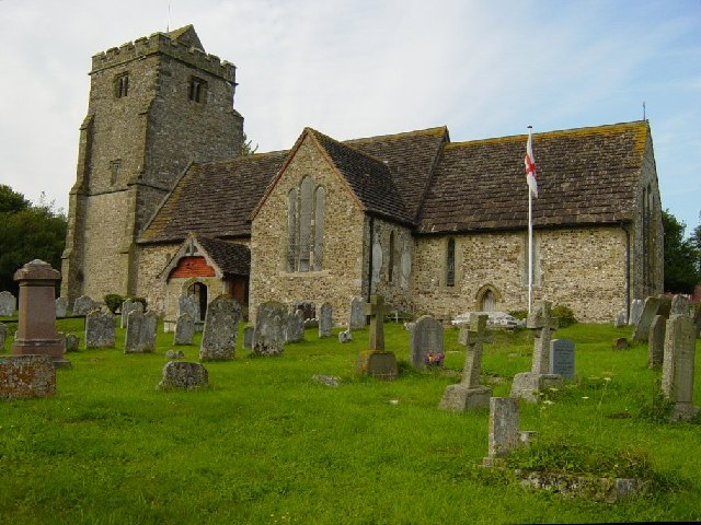 St Mary's Church, Thakeham