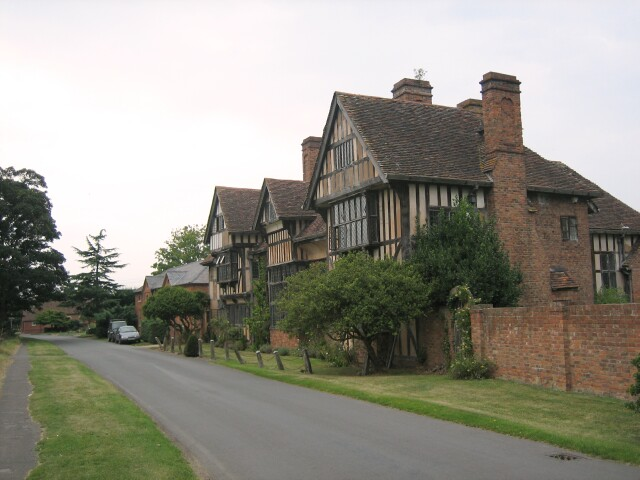 Wick Manor