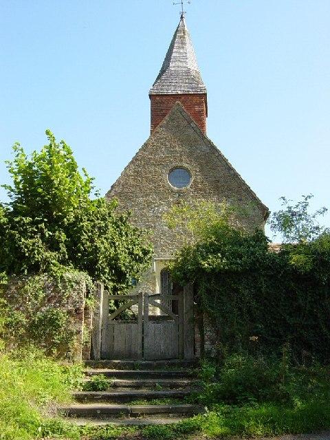 Holy Sepulchre Church, Warminghurst