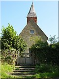 TQ1116 : Holy Sepulchre Church, Warminghurst by Janine Forbes
