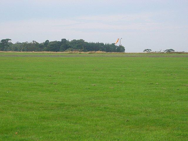 Kirknewton Airfield