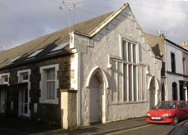Former Chapel, New Street, Cockermouth