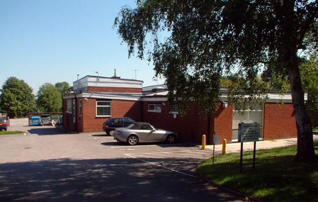 Highfield Junior School BR2