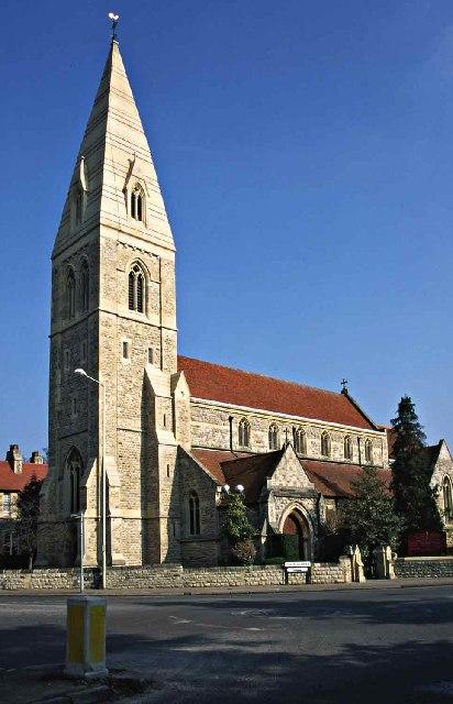 St Mary Magdalene's Church, Windmill Hill