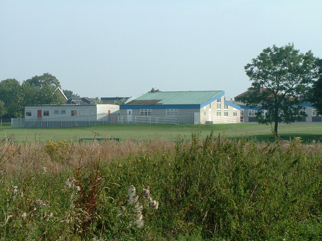 Wood Fold Primary School