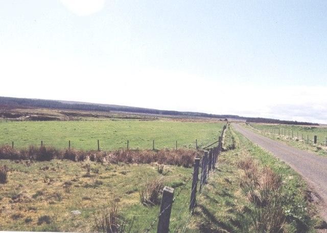 Upper Osclay