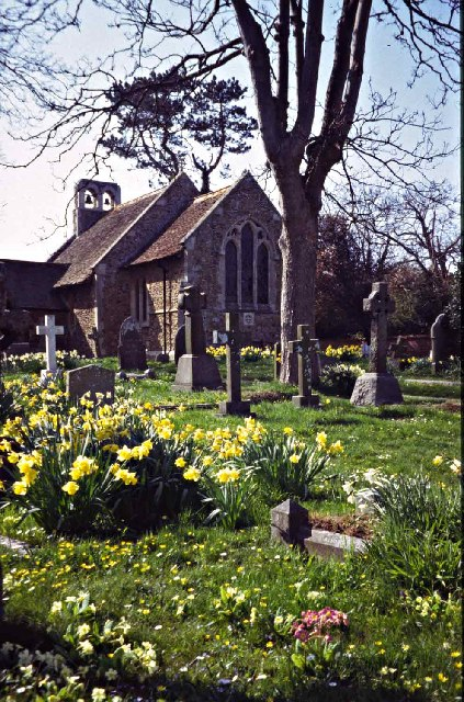 St Mary's Church, Frinton-on-Sea