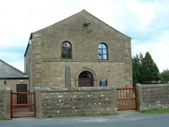 Inglewhite Chapel