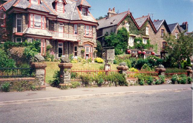 Lynton's Victoriana