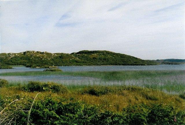Loch Poit na h-l