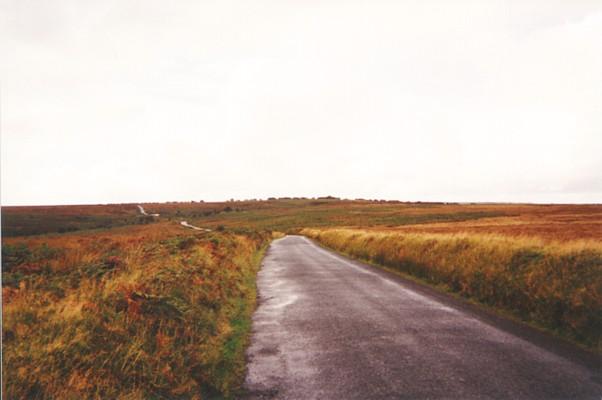 Long Holcombe on Exmoor