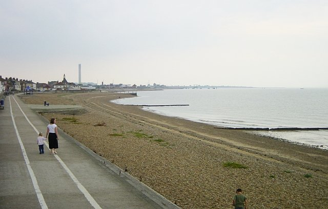 Jacob's Bank, Sheerness