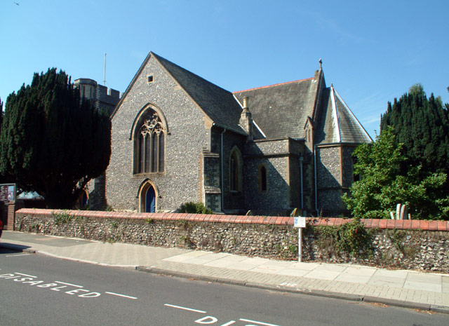 Holy Trinity Church, Bromley Common BR2
