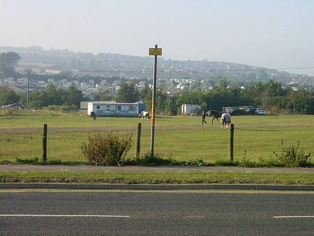 Boot Fair field, Leysdown