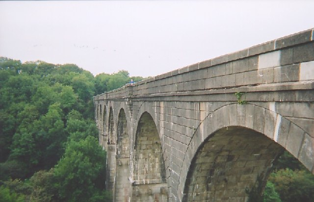 Derriton Viaduct at Holsworthy