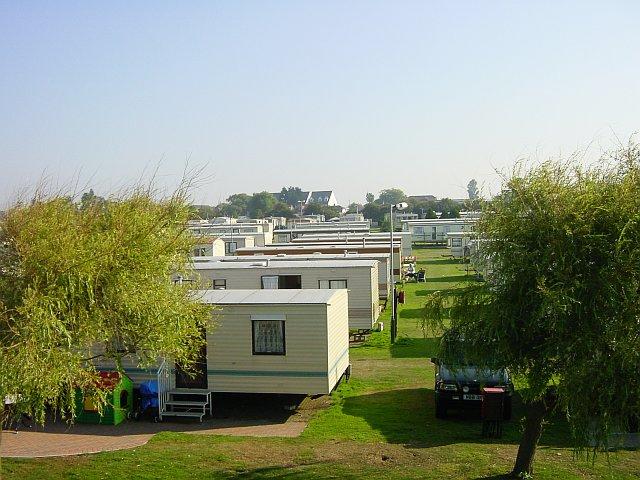 Holiday Park, Leysdown-on-Sea
