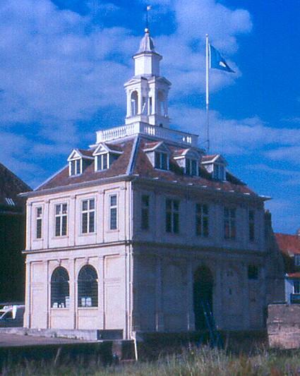 The Custom House, Purfleet Quay, Kings Lynn