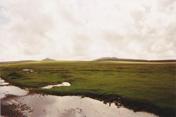 Davidstow, Bodmin Moor