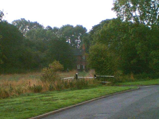 Cottage at Emmett Carr Lane, Renishaw