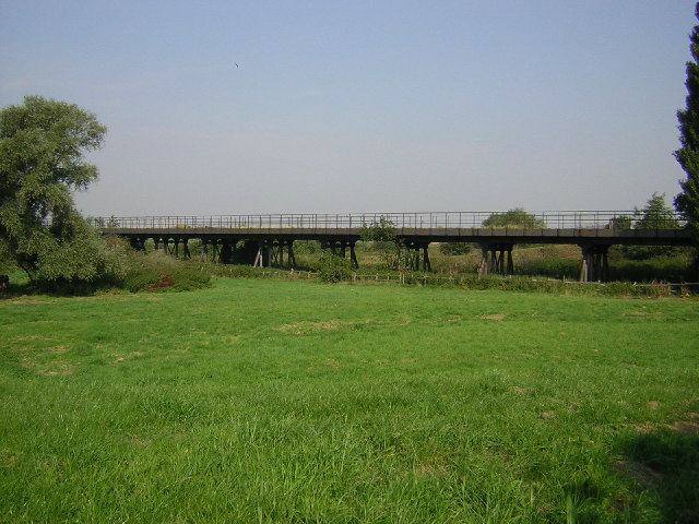 Torksey Viaduct