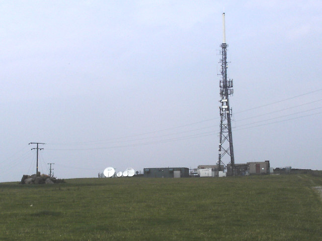 TV relay station