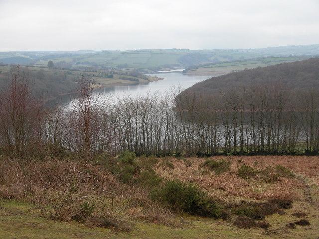 Wimbleball Lake (Reservoir)