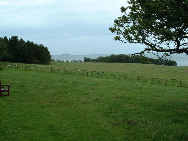 Penrhyn Castle Estate