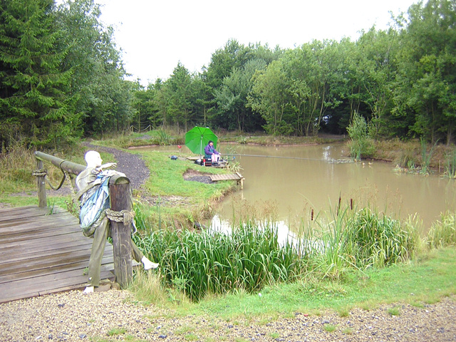 Fir Tree Farm Fisheries