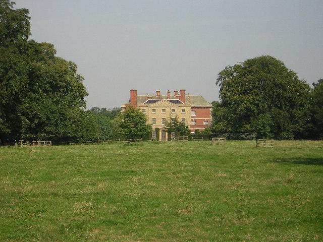 Gate Burton Hall