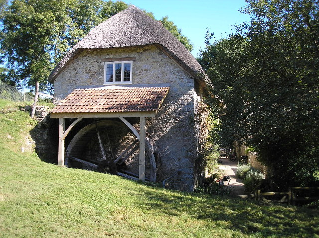 Middle Mill Farm