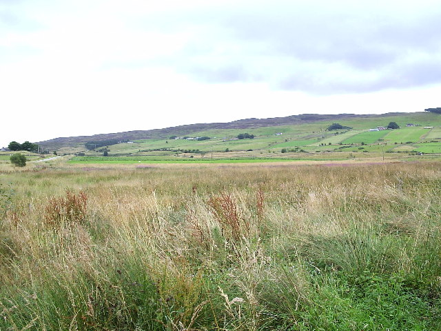 Croft Land