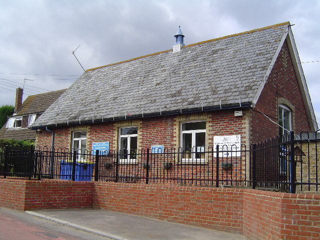 Platt's Heath School