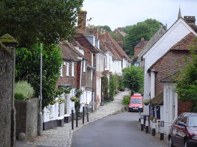 Sutton Valence