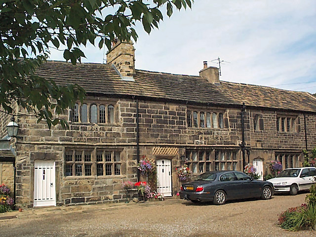 The Manor House, Micklethwaite