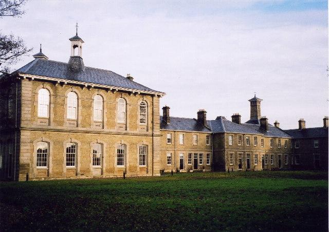 St. Nicholas Hospital