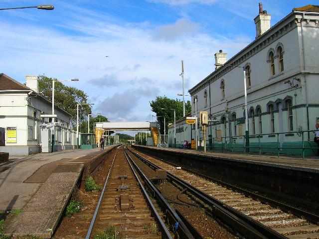 Portslade Station
