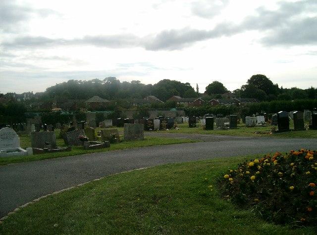 Lofthouse Cemetery