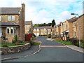 SE0942 : Cupstone Close, East Morton by David Spencer